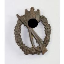 Infanterie Sturmabzeichen in Bronze, Hst. R.S.S.