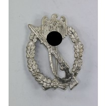 Infanterie Sturmabzeichen in Silber, Paul Meybauer, Variante