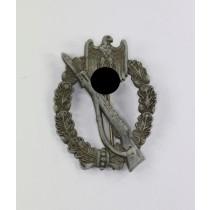 Infanterie Sturmabzeichen, Pillow Crimp