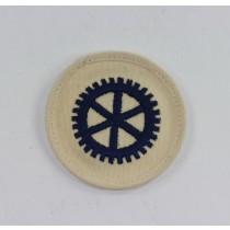 Kriegsmarine, Ärmelabzeichen Maschinen Personal