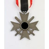 Kriegsverdienstkreuz 2. Klasse mit Schwertern, Hst. 120