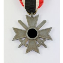 Kriegsverdienstkreuz 2. Klasse mit Schwertern, Hst. 55