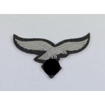 Luftwaffe, Brustadler für Unteroffiziere und Mannschaften