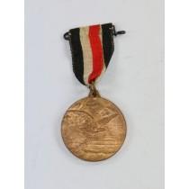 Medaille National-Flugspende 1912