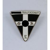 Nationalsozialistische Frauenschaft (NSF) Mitgliedsabzeichen