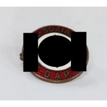 NSDAP Parteiabzeichen 17 mm (!)