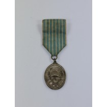 Bayern (Freistaat), Feuerwehr Ehrenzeichen für 25 Jahre Dienst