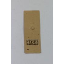 LDO Steckkarte für Miniaturen
