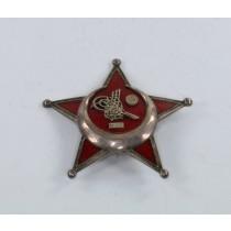 Osmanisches Reich, Eisernes Halbmond (Stern von Gallipoli), B.H. Mayer