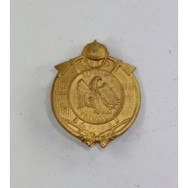 Preußen, Erinnerungszeichen für Verdienste um das Feuerlöschwesen Republik Preussen 1925