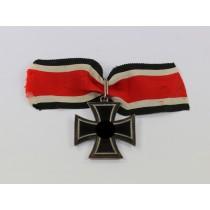 Ritterkreuz des Eisernen Kreuzes, Hst. L/12 C.E. Juncker