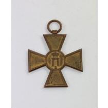 Serbien, Balkan-Kriegskreuz 1913