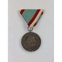 Ungarn, Weltkriegsmedaille Pro Deo et Patria 1914-1918
