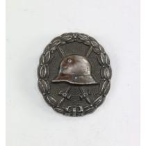 Verwundetenabzeichen in Schwarz 1918, Schraube