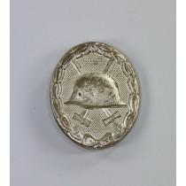Verwundetenabzeichen in Silber 1957, Deumer