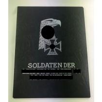 Waffen-SS, Bildermappe Soldaten der Leibstandarte SS Adolf Hitler