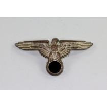 Waffen-SS, Mützenadler, Hst. RZM M1/17, Cupal (!)