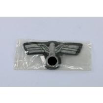 Wehrmacht Heer, Schirmmützenadler für Offiziere