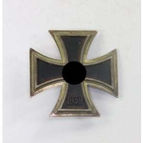 Eisernes Kreuz 1. Klasse 1939, ohne Hersteller