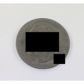 Luftwaffe, Medaille für ausgezeichnete Leistungen im technischen Dienst der Luftwaffe - Der Oberbefehlshaber der Luftwaffe Reichsmarschall Göring
