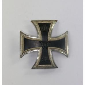 Eisernes Kreuz 1. Klasse 1914, Wilhelm Deumer, nicht magnetisch