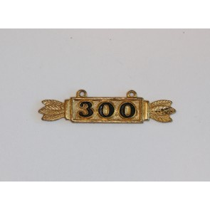 Hänger 300 für Frontflugspengen 1957 (!)