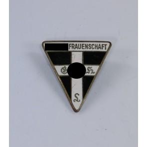 Nationalsozialistische Frauenschaft (NSF), Mitgliedsabzeichen