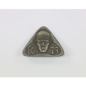 Abzeichen, Res. 73 (Reserve Infanterie Regiment 73 Hannover)