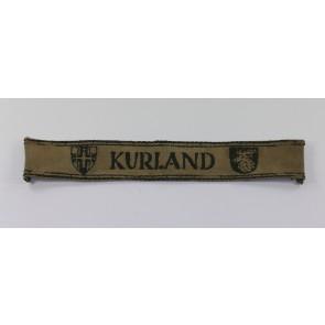 """Ärmelband """"Kurland"""""""