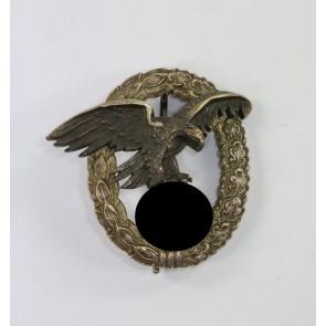 Beobachterabzeichen der Luftwaffe, Hst. Deumer