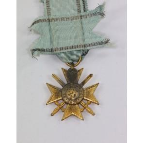 Bulgarien, Tapferkeitsauszeichnung I. Klasse 1915