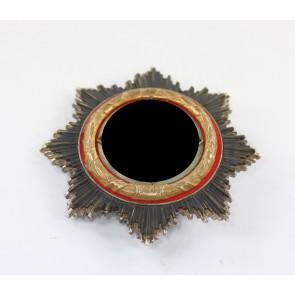 Deutsches Kreuz in Gold, Hst. 2 (schwer)