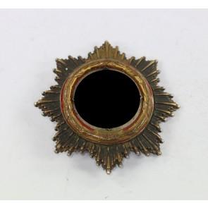 Deutsches Kreuz in Gold, Hst. 1 (schwer)