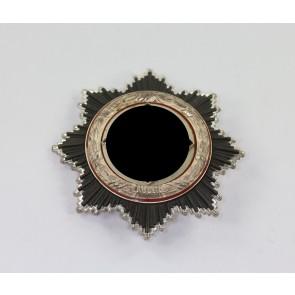Deutsches Kreuz in Silber, Hst. 20 (schwer)