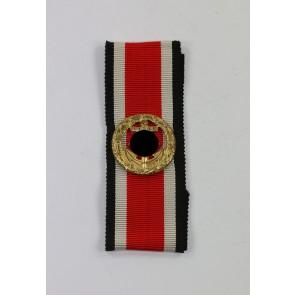 Ehrentafelspange der Kriegsmarine (Ehrenblattspange)
