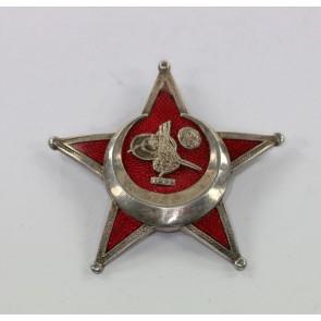Osmanisches Reich, Eiserner Halbmond, Hst. BB &Co.