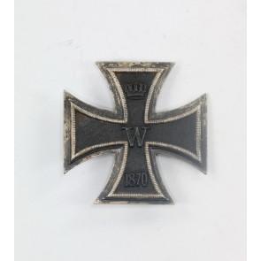 Eisernes Kreuz 1. Klasse 1870, Godet