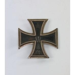 Eisernes Kreuz 1. Klasse 1914, Hst. CD 800