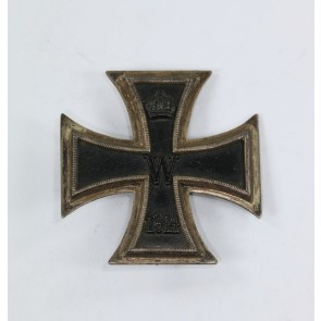 Eisernes Kreuz 1. Klasse 1914, Hst. K.A.G.