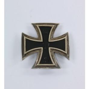 Eisernes Kreuz 1. Klasse 1914, in der Form von 1939, Hst. L/12