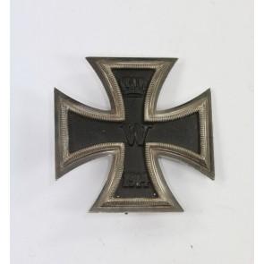 Eisernes Kreuz 1. Klasse 1914, in der Form von 1939, Hst. L/54