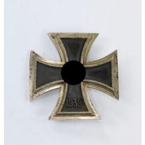 Eisernes Kreuz 1. Klasse 1939, Hst. L/16, nicht magnetisch