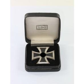 Eisernes Kreuz 1. Klasse 1939, Hst. 20 und L/52, im LDO Etui