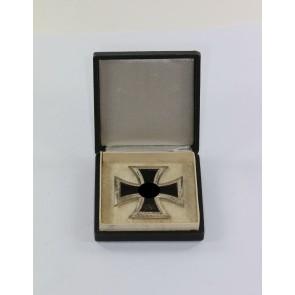 Eisernes Kreuz 1. Klasse 1939, Hst. 4, im Etui