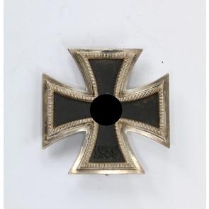 Eisernes Kreuz 1. Klasse 1939, Hst. L/10 (mikro)
