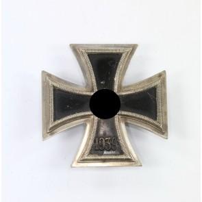 Eisernes Kreuz 1. Klasse 1939, Hst. L/19, nicht magnetisch (!)