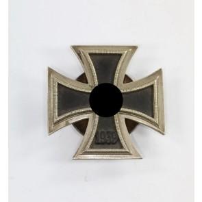Eisernes Kreuz 1. Klasse 1939, Hst. L/13, an Schraubscheibe
