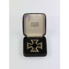 Eisernes Kreuz 1. Klasse 1939, Hst. L/13 (mikro), im LDO Etui