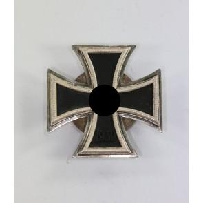 Eisernes Kreuz 1. Klasse 1939, Hst. L/52, an Schraubscheibe