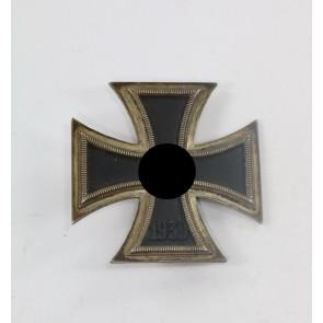 Eisernes Kreuz 1. Klasse 1939, Hst. L/53 (Hymmen & Co., Lüdenscheid)